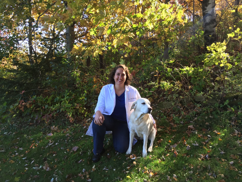Riverview Animal Hospital - Chippewa Falls, WI - Dr. Carmi Simonson